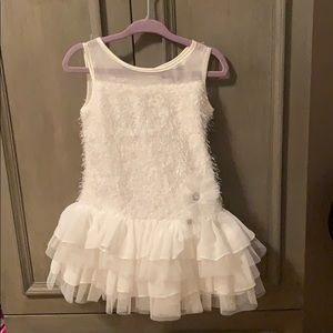 Brand new toddler dress, size 3t